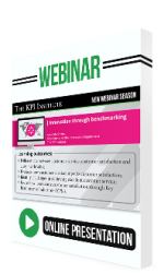 Webinar Innovation through benchmarking